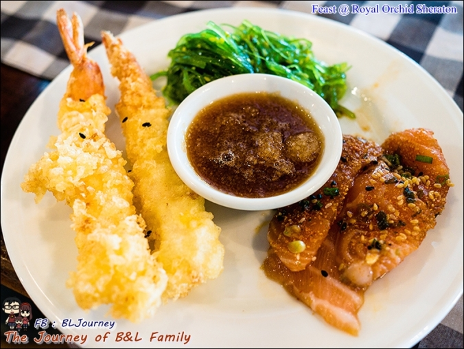 Feast@Royal Orchid Sheraton1111