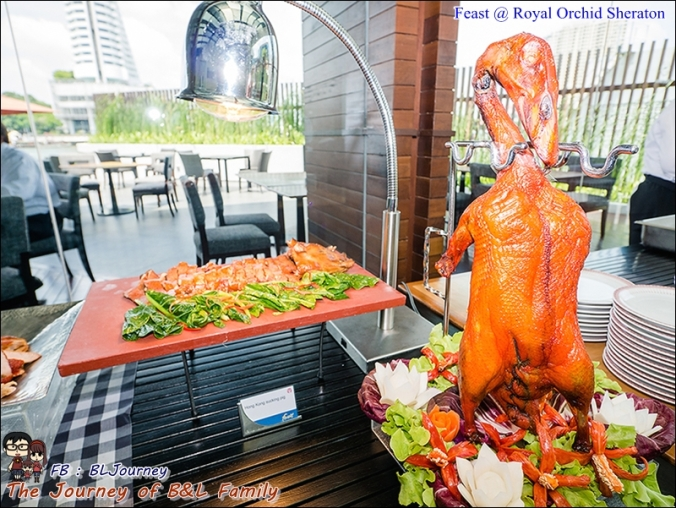 Feast@Royal Orchid Sheraton151