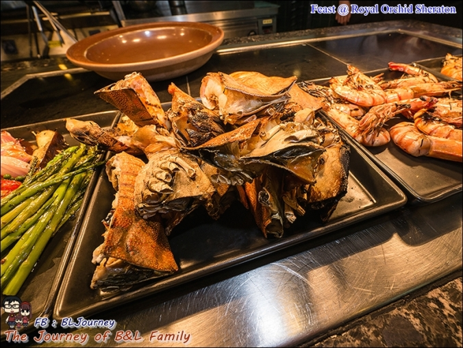 Feast@Royal Orchid Sheraton301