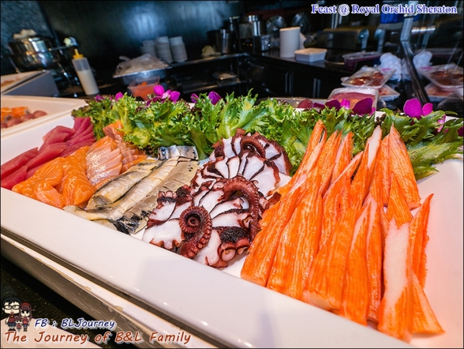Feast@Royal Orchid Sheraton321