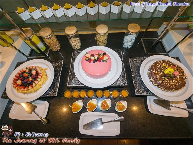 Feast@Royal Orchid Sheraton371