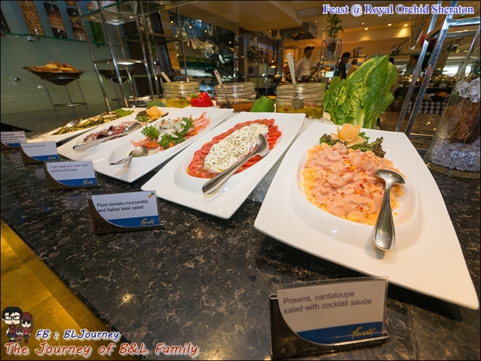 Feast@Royal Orchid Sheraton431
