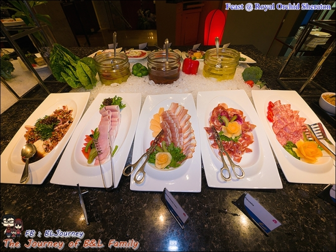 Feast@Royal Orchid Sheraton441