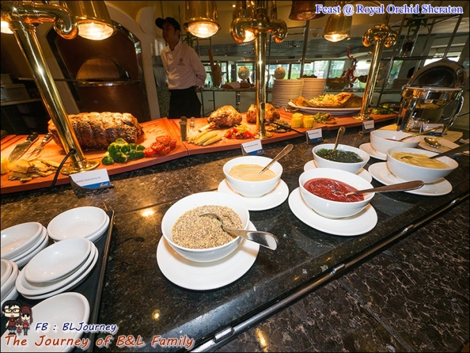 Feast@Royal Orchid Sheraton511
