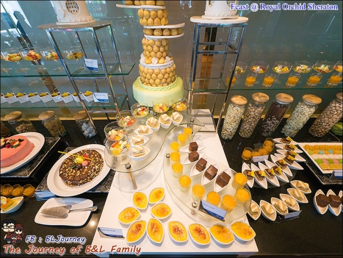 Feast@Royal Orchid Sheraton611