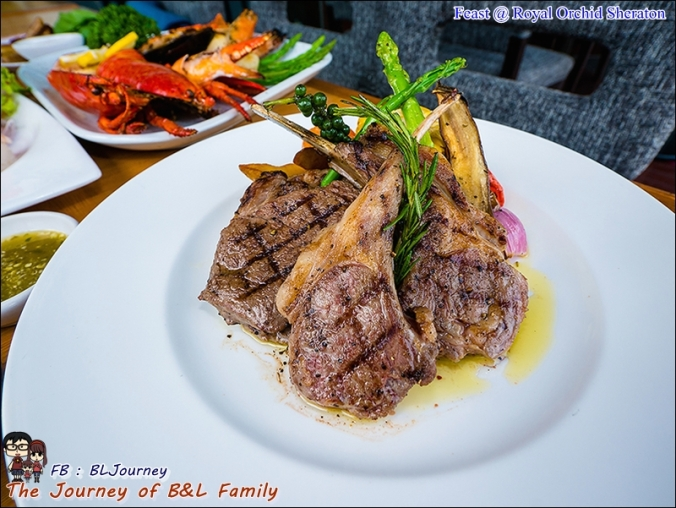 Feast@Royal Orchid Sheraton671