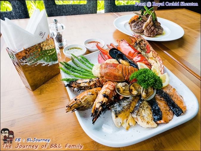 Feast@Royal Orchid Sheraton701
