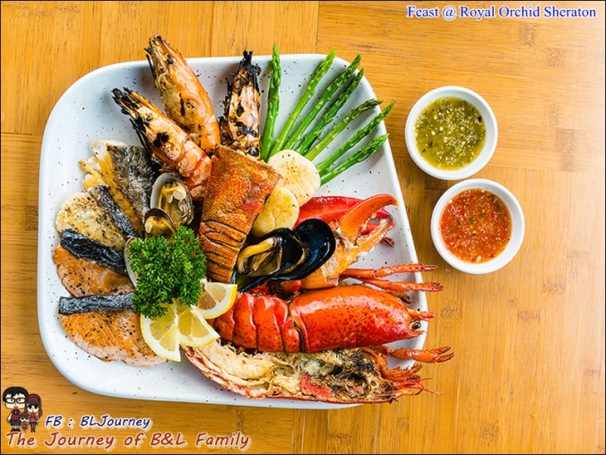 Feast@Royal Orchid Sheraton861