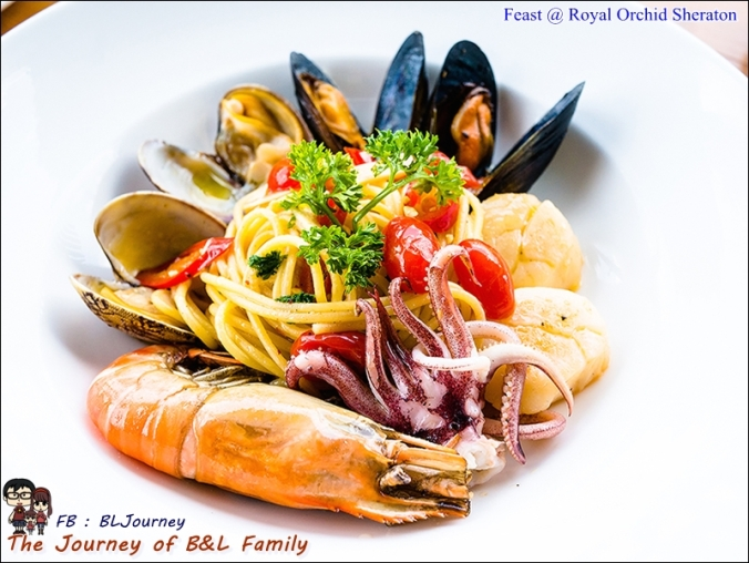 Feast@Royal Orchid Sheraton941