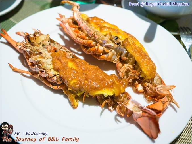 Feast@Royal Orchid Sheraton991
